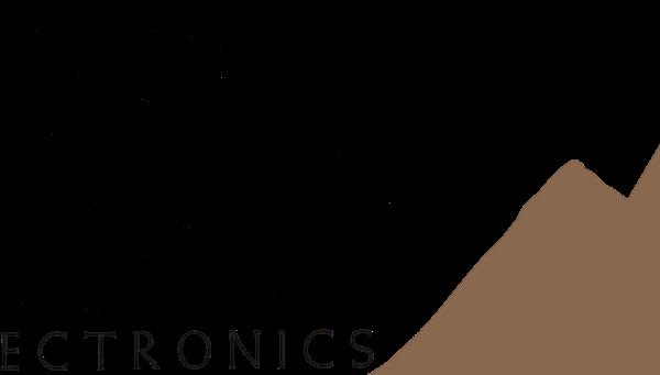 Logo and Web Design – Desert Direct Electronics