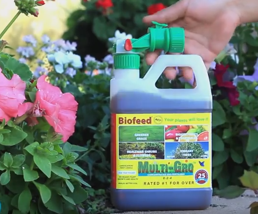 TV Commercial – Biofeed Solutions