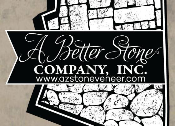 Logo Design – A Better Stone Company