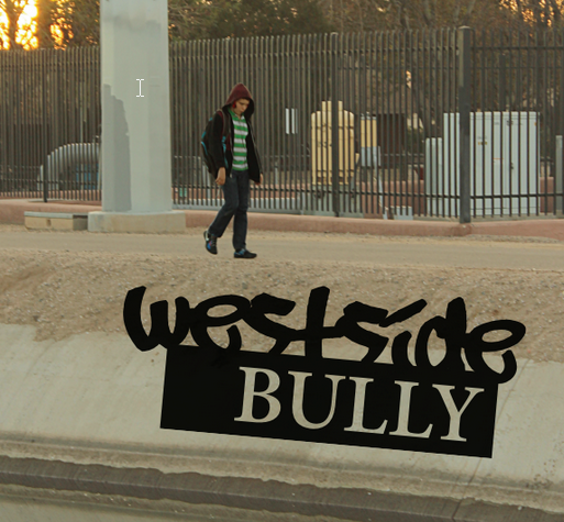 Short Film and Poster – Westside Bully (HD)